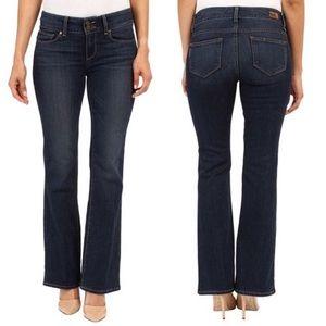 🌿 Paige Petite Hidden Hills Bootcut Jeans 29